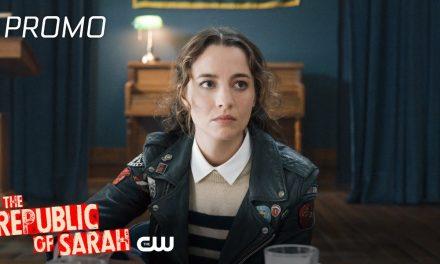 The Republic of Sarah | Season 1 Episode 7 | Sanctuary Promo | The CW