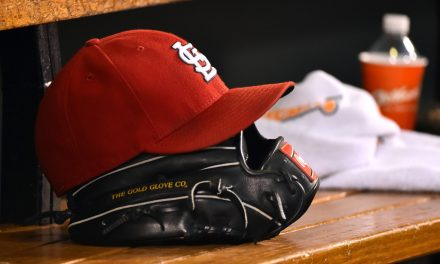 Cardinals Sign First-Round Pick Michael McGreevy