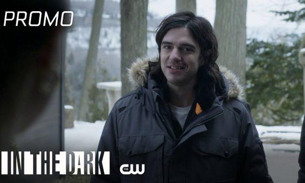 In The Dark | Season 3 Episode 6 | Arcade Fire Promo | The CW