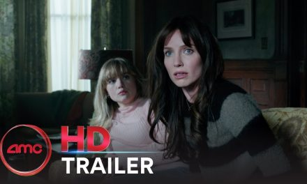 MALIGNANT – Trailer (Annabelle Wallis, Maddie Hasson, George Young) | AMC Theatres 2021