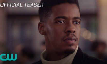 4400 | Teaser | The Past – Reverend | The CW