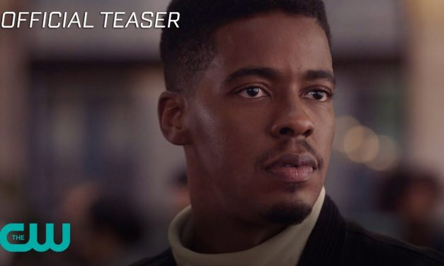 4400   Teaser   The Past – Reverend   The CW