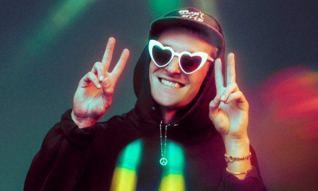 GRiZ Drops Vibrant 7th Album & Talks All Things 'Rainbow Brain' [LISTEN + INTERVIEW]