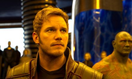 The Suicide Squad Named A Rat After Chris Pratt | Screen Rant