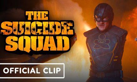 The Suicide Squad – Exclusive Official Clip (2021) Margot Robbie, Idris Elba | IGN Premiere