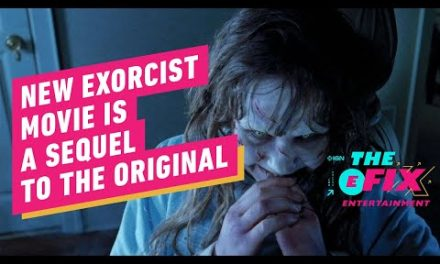 Halloween Director Will Make a Direct Sequel to The Exorcist – IGN The Fix: Entertainment