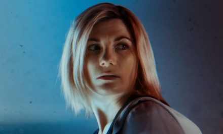 Series 13 Trailer   Doctor Who