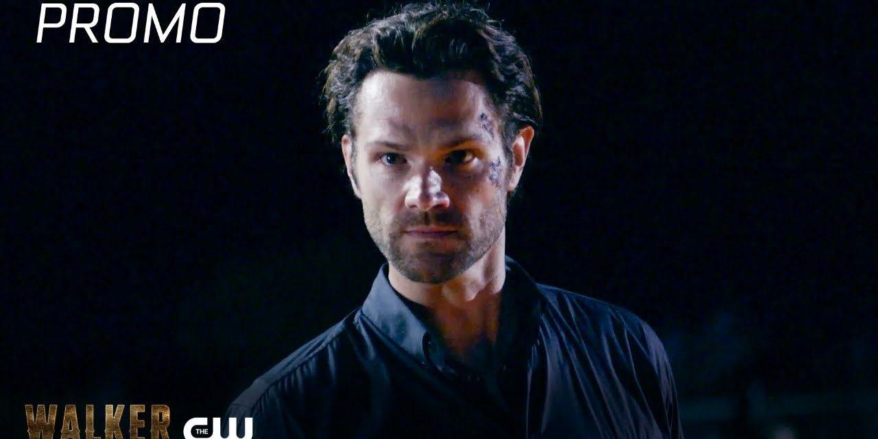 Walker | Season 1 Episode 18 | Drive Promo | The CW