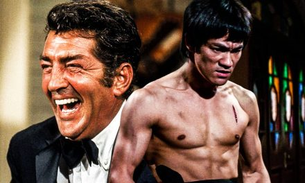 Bruce Lee Once Unsuccessfully Tried To Teach Dean Martin Kung Fu