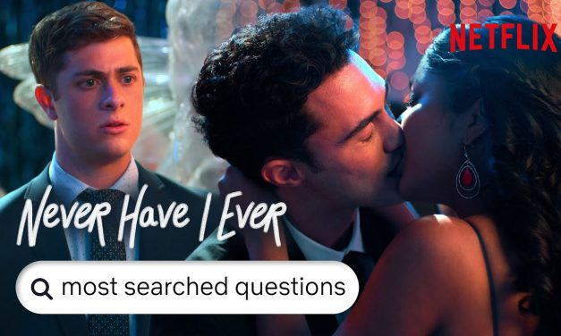 Never Have I Ever – Answers to The Internet's Most Searched Questions | Netflix