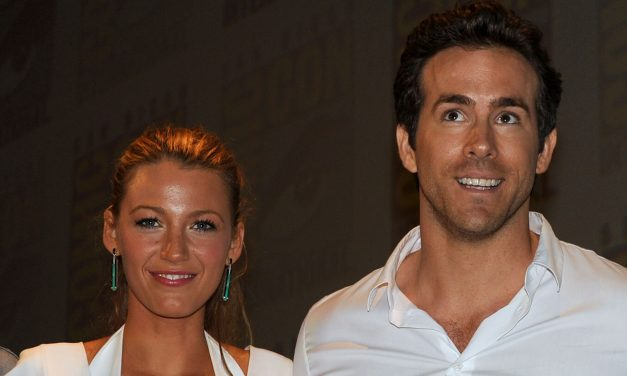Ryan Reynolds Talks About Beginning of His Relationship with Blake Lively, Praises Her Parenting Skills