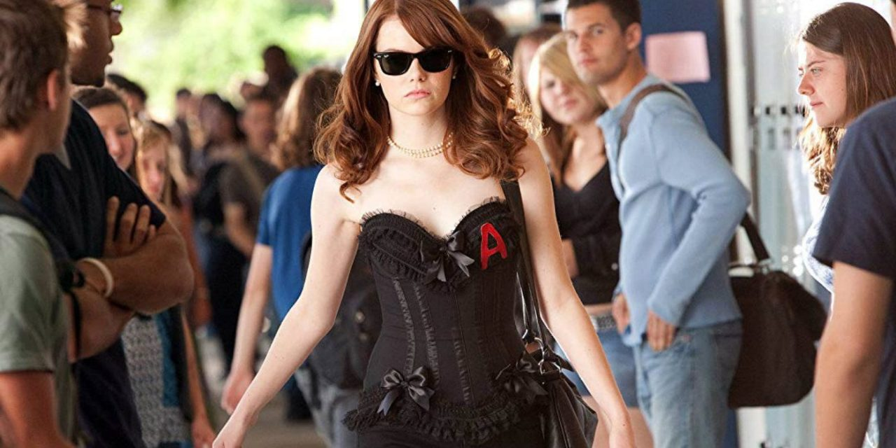 Easy A Star Teases Potential Sequel Movie Is In The Works