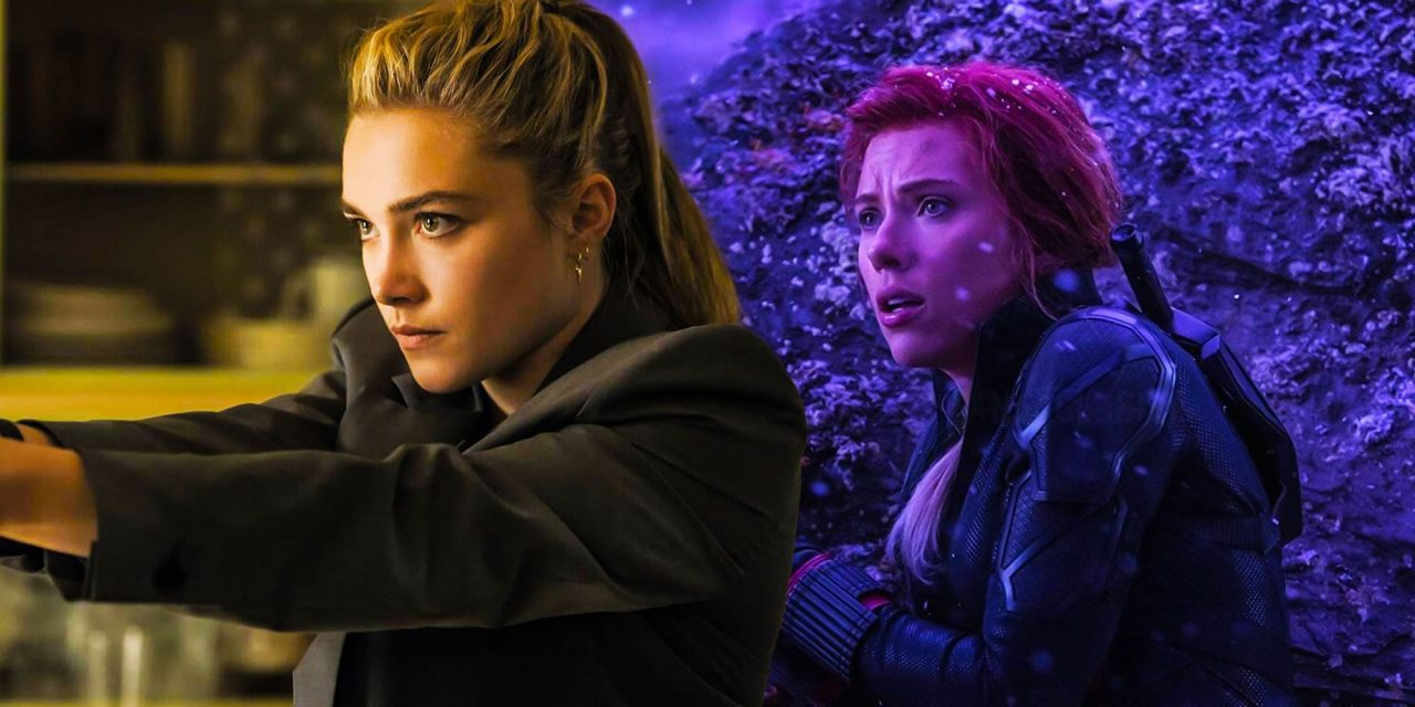 Avengers: Endgame Theory – Natasha Sacrificed Herself To Save Yelena