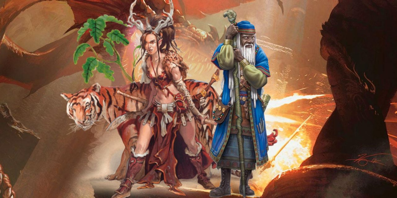 Dungeons & Dragons' Most Overpowered Classes & Subclasses Explained