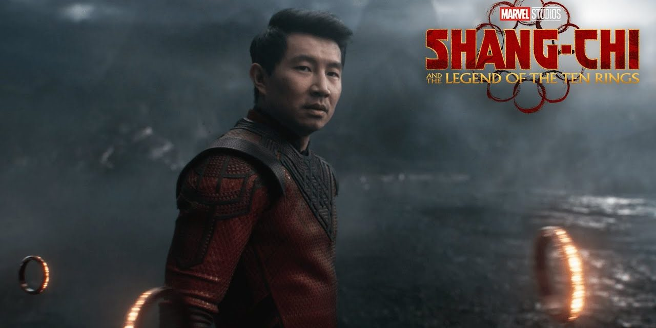 Need | Marvel Studios' Shang-Chi and the Legend of the Ten Rings