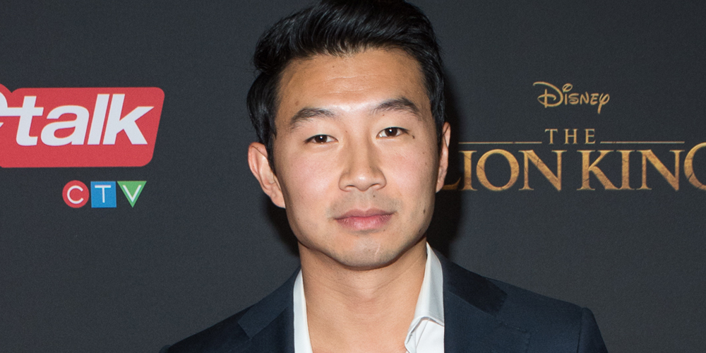 Simu Liu Reveals Which Marvel Star Gave Him The Best Advice For Joining The MCU