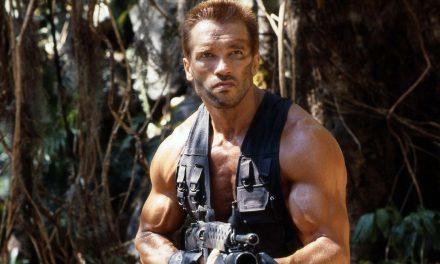 Predator 5 Is As Good As The Original Movie, Says Producer