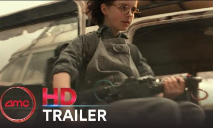 GHOSTBUSTERS: AFTERLIFE – Trailer (Paul Rudd, Finn Wolfhard, McKenna Grace) | AMC Theatres 2021