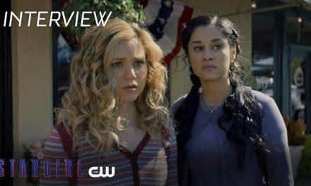 DC's Stargirl   Cast Featurette   The CW