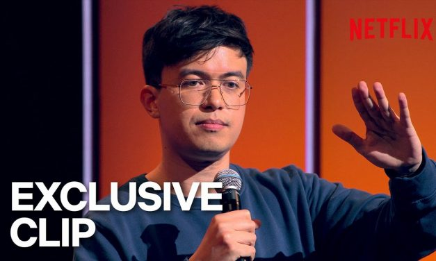 Phil Wang: Philly Philly Wang Wang   Official Clip   Netflix