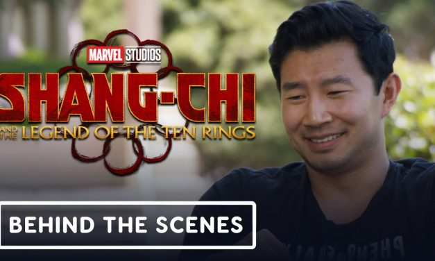 Marvel Studios' Shang-Chi and the Legend of the Ten Rings – Official Behind the Scenes (2021)