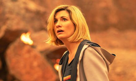 Why Doctor Who Season 13 Is Just One Story | Screen Rant