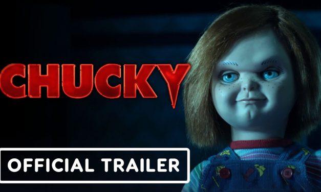 Chucky TV Series – Official Trailer (2021)