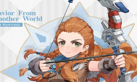 What Genshin Impact's Aloy Release Date Is (For PlayStation & All Users)