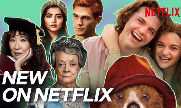 Your Top Films and Shows Coming To NETFLIX In AUGUST 2021! | Netflix