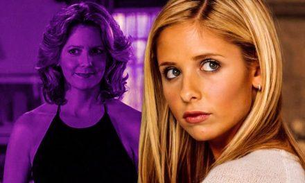 Buffy the Vampire Slayer: Why Joyce Was Killed Off in Season 5
