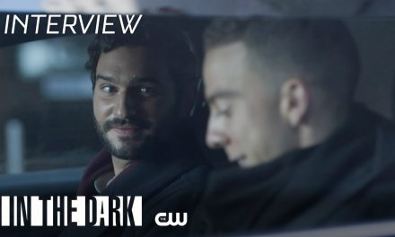 In The Dark | What's Your New Name | The CW