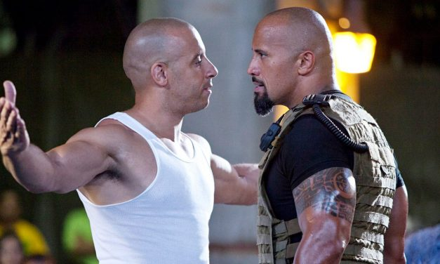 F9 Shows Fast & Furious Needs BOTH Vin Diesel & The Rock To Be The Best