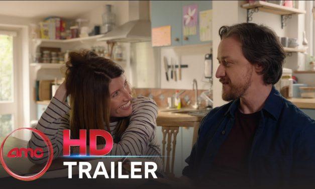 TOGETHER – Trailer (James McAvoy, Sharon Horgan) | AMC Theatres 2021