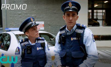 Wellington Paranormal | Season 1 Episode 6 | Zombie Cops Promo | The CW