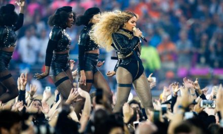 Beyoncé's 'Formation' named best music video of all time by Rolling Stone
