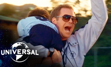 """Kicking and Screaming 