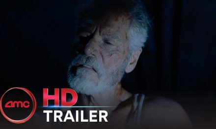 DON'T BREATHE 2 – Red Band Trailer (Stephen Lang, Madelyn Grace) | AMC Theatres 2021