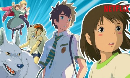 5 Movies To Make You Fall In Love With Anime   Netflix