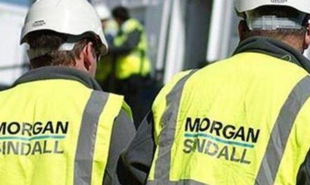 Morgan Sindall posts storming set of results
