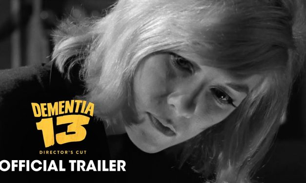 Dementia 13: Director's Cut (1963 Movie) Official Trailer – Francis Ford Coppola