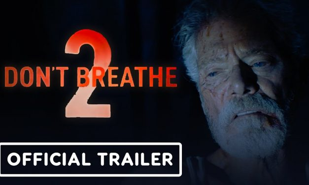 Don't Breathe 2 – Exclusive Official Red Band Trailer (2021) Stephen Lang, Madelyn Grace