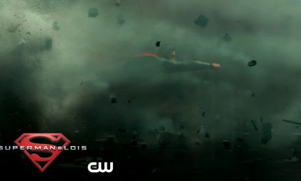 Superman & Lois x Suicide Squad: This is How We Do It   The CW