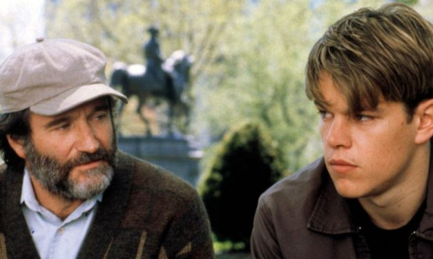 'How Do You Like Them Apples?' 50 Smart, Funny Good Will Hunting Quotes