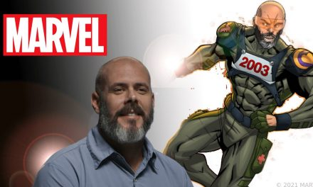 Flag, Fitness, and Fierce | Marvel Make Me a Hero