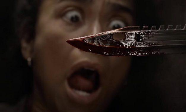 The Walking Dead's Latest Season 11 Teaser Has Lots of Stabbing