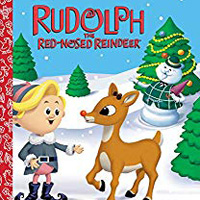 Signing Children's Books: Rudolph The Red Nosed Reindeer