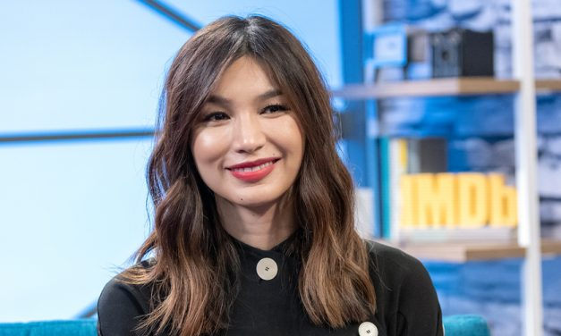 Gemma Chan Opens Up About Creating A New Kind of Superhero as Sersi in 'The Eternals'