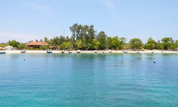 9 Best things to do in Gili Islands