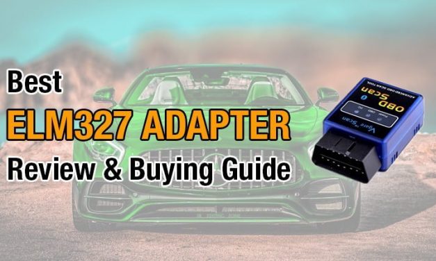 [review and tips] 3 Best genuine ELM327 OBD2 Bluetooth Wifi USB adapters 2021 [update]
