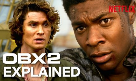 Outer Banks S2 – Recap and Ending Explained | Netflix